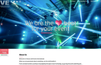 Venue & Events